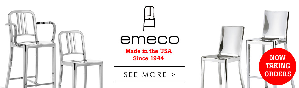 EMECO Made in the USA Since 1944