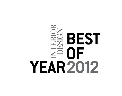 INTERIOR DESIGN Best of Year 2012