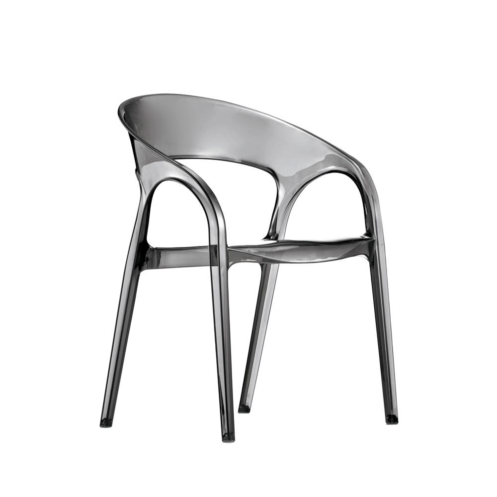 pedrali gossip  chair  by marco pocci - pedrali gossip  chair