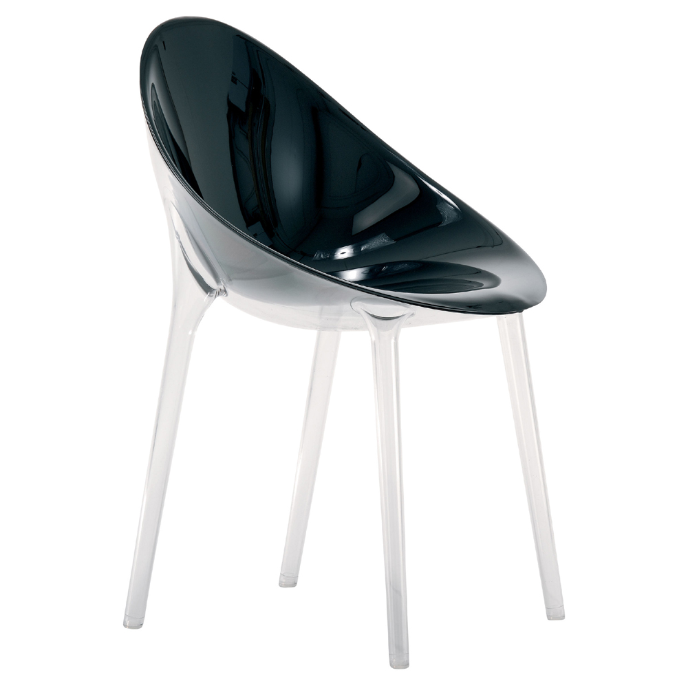 kartell mr impossible chair designed by philippe starck u0026 eugeni