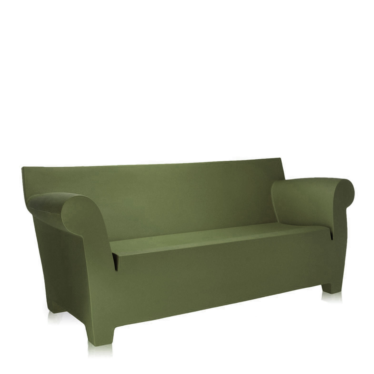 Kartell Bubble Club Outdoor Sofa Sale By Philippe Starck