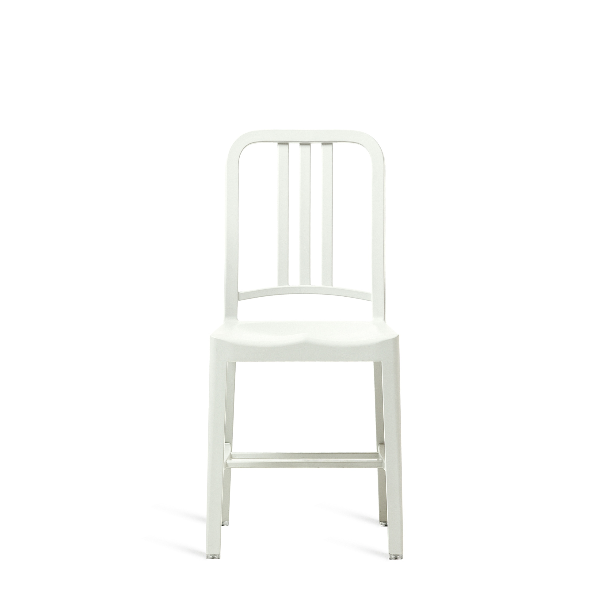 Emeco 111 Navy Chair Coca Cola Made from 111 Recycled Plastic