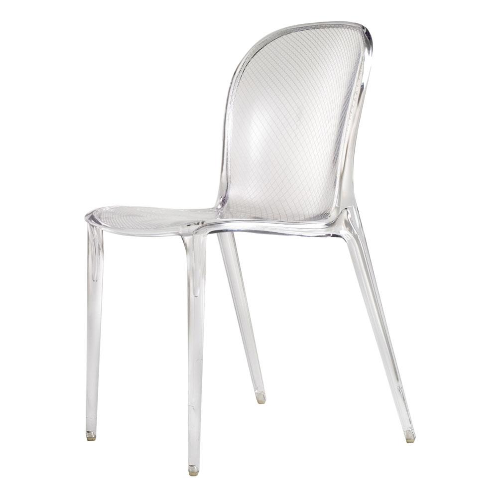 buy the kartell thalya chair online - model