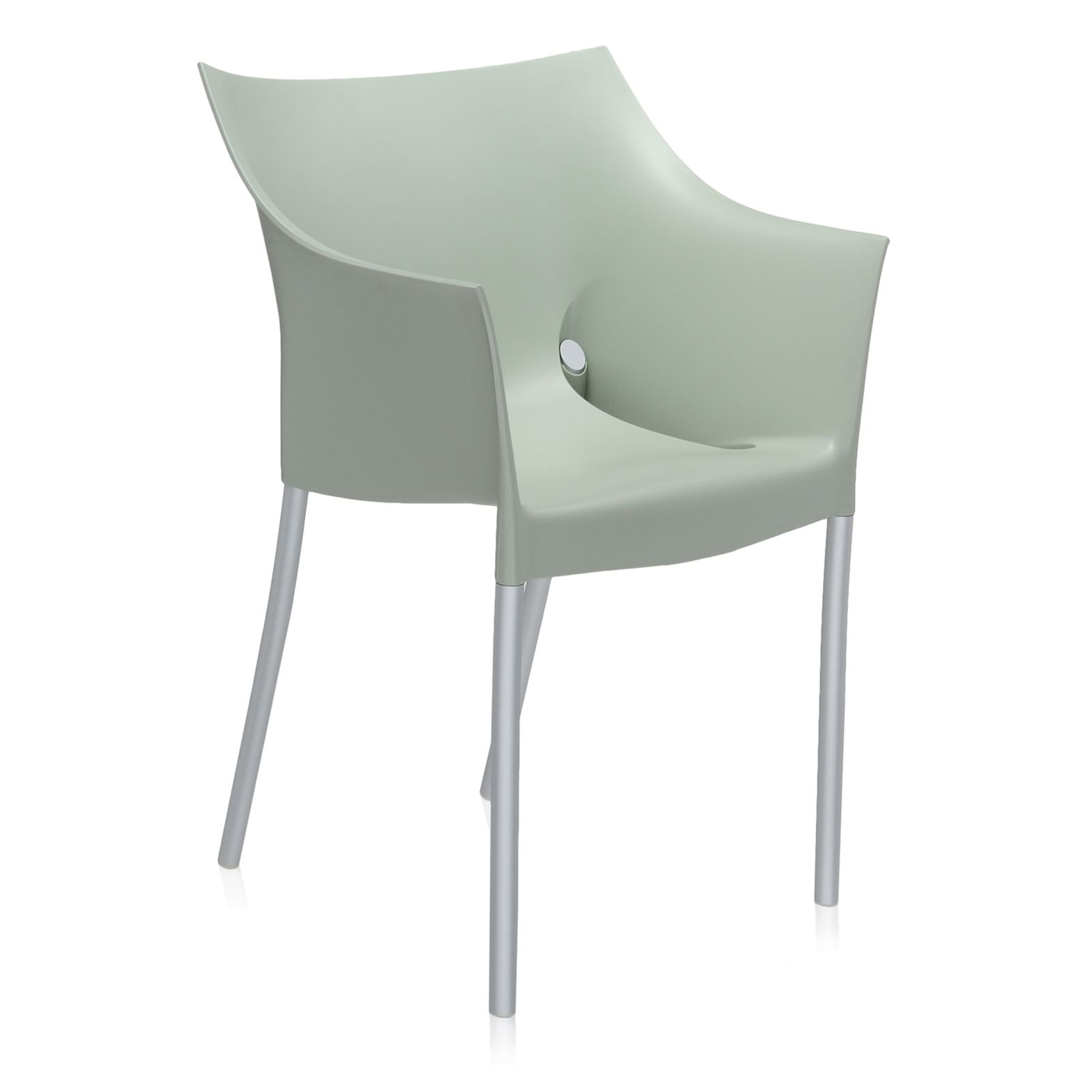 kartell dr no armchair classic chair by philippe starck