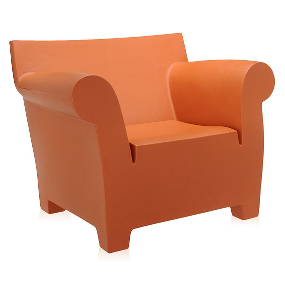Kartell Bubble Club Armchair Sale   By Philippe Starck ...