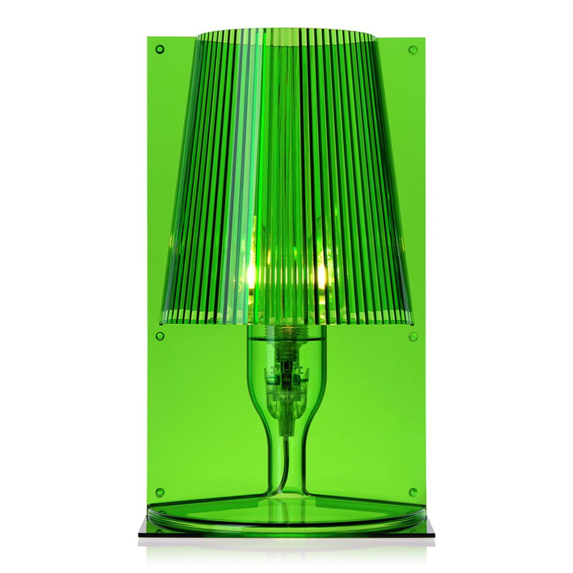 Kartell Take Table Lamp - By Ferruccio Laviani