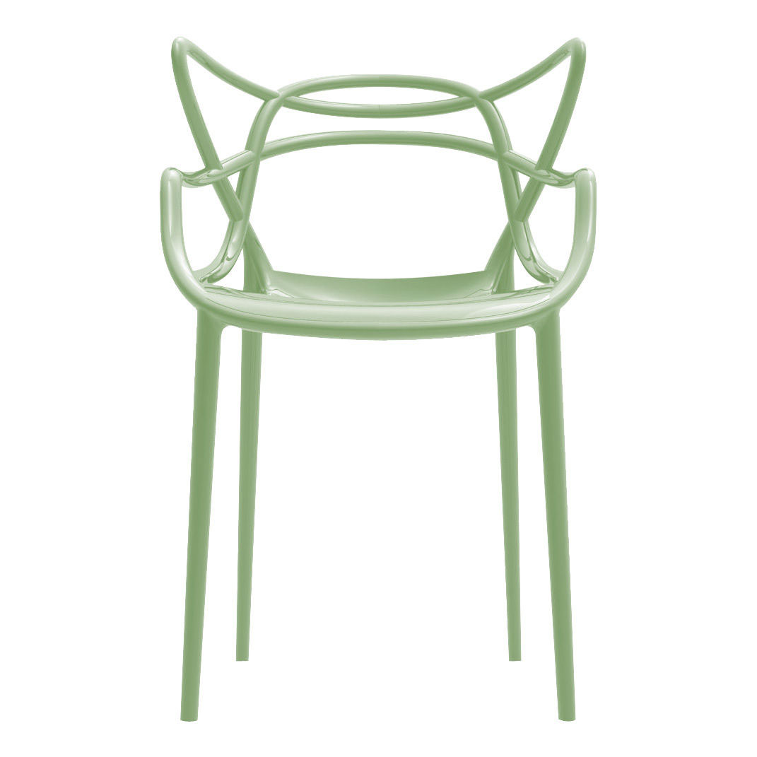 buy kartell masters chair designed by philippe starck eugeni