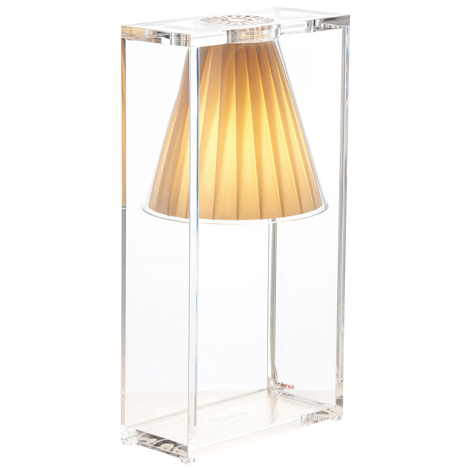 Buy kartell light air table lamp online kartell light air table lamp geotapseo Choice Image