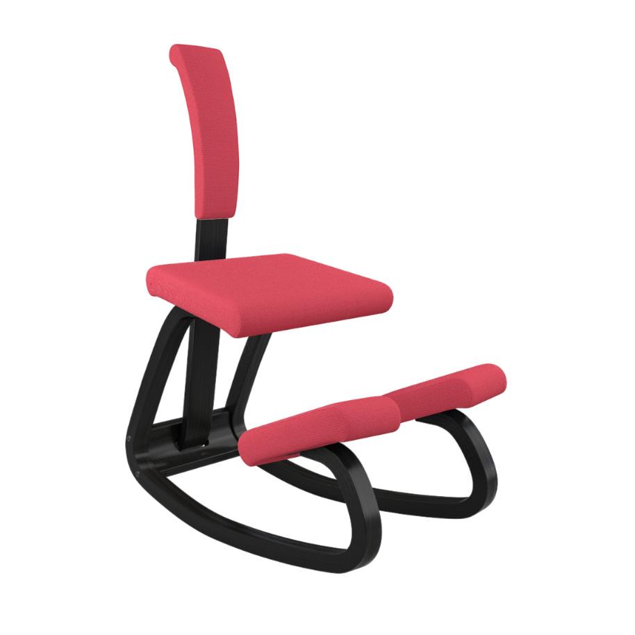 Rocking kneeling chair -  Varier Variable Balans Kneeling Chair