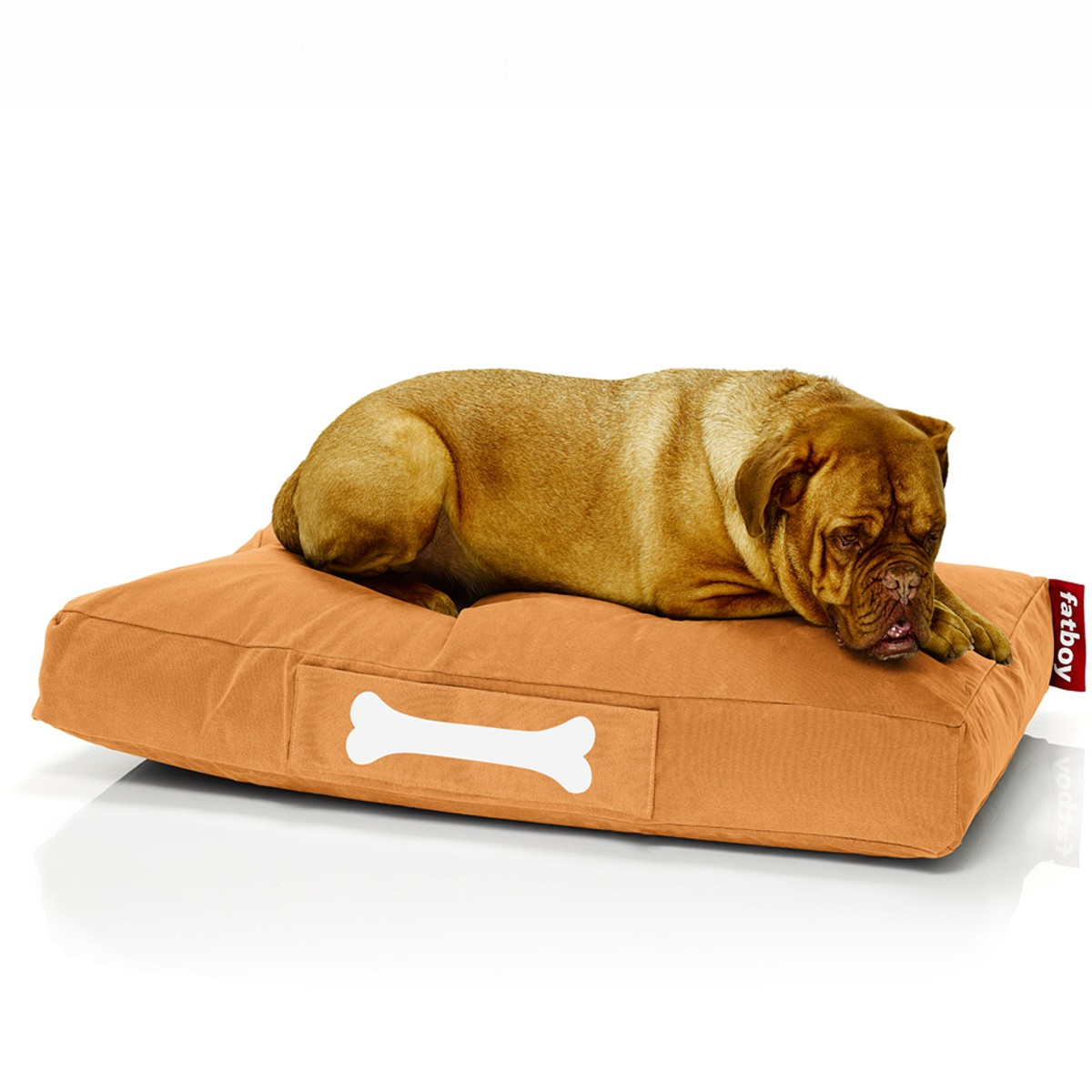 bed jumbo resist luxury for dog water suede orthopedic dogs xxxl large overstuffed beds