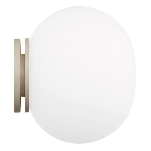Buy the Flos Mini Glo-Ball lamp online - Connections At Home