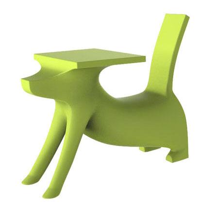 Magis Le Chien Savant chair desk table