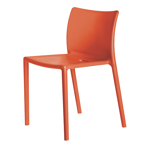 Magis Air Chair | An Outdoor Dining   Stacking Chair By Jasper Morrison ...