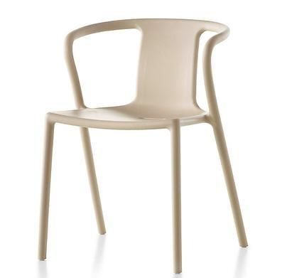 magis air armchair stacking armchair by jasper morrison