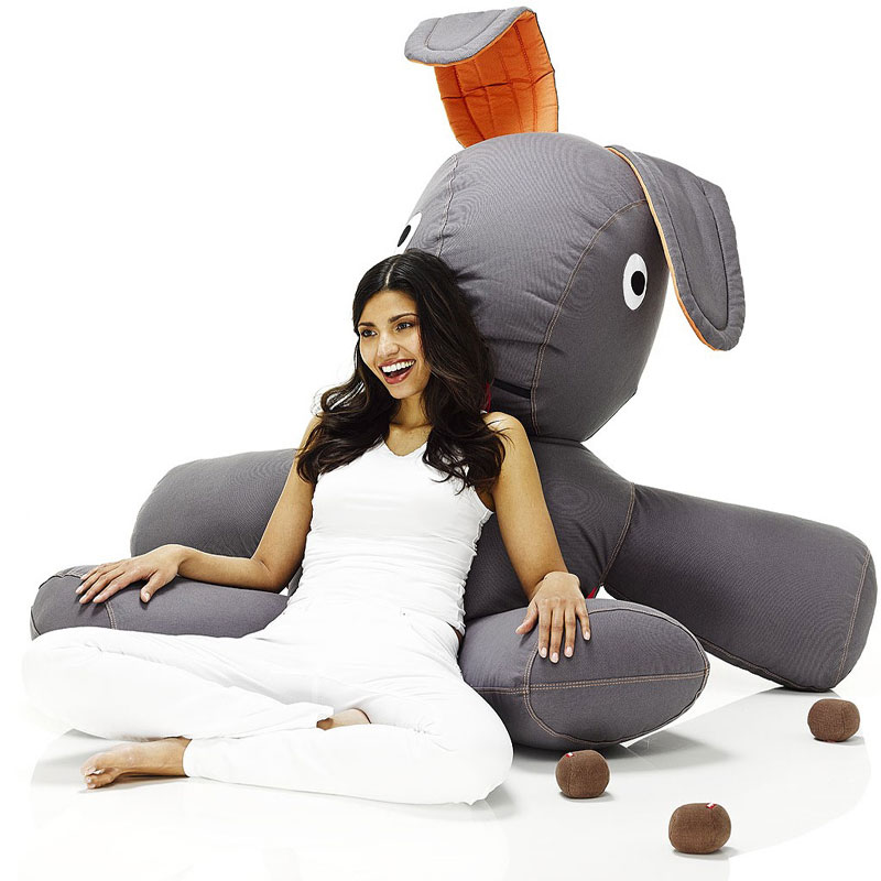 Fatboy CO9 XS Bean Bag Lounge Rabbit