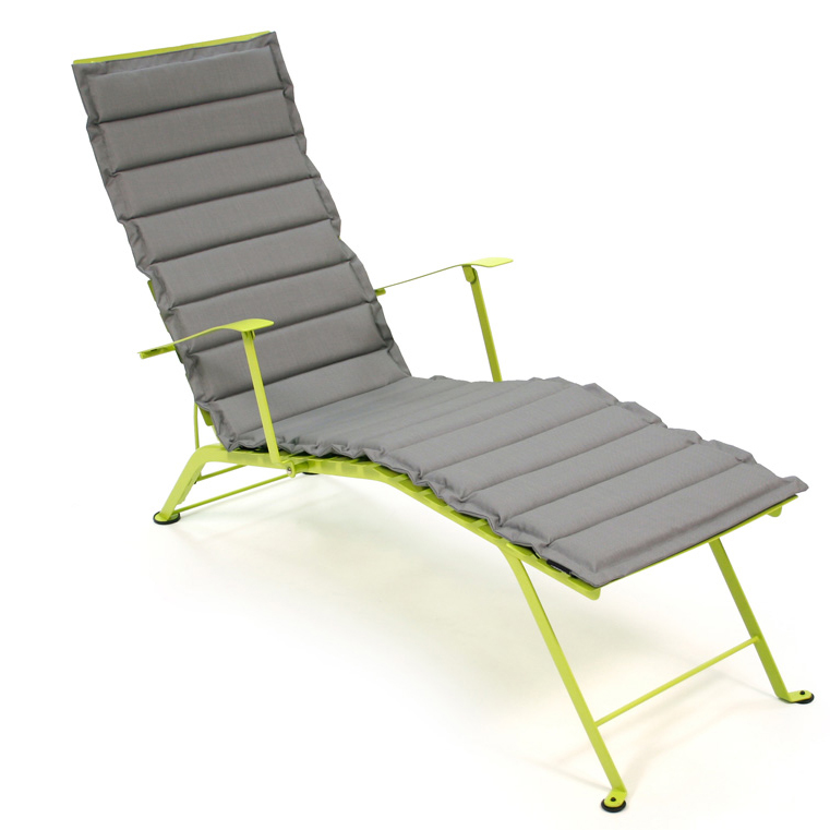 Buy Online Outdoor Cushion For Fermob Bistro Chaise Longue