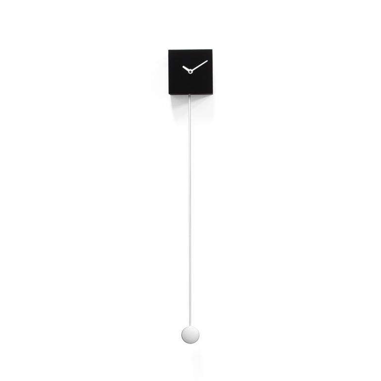 progetti long time wall clock a pendulum wall clock