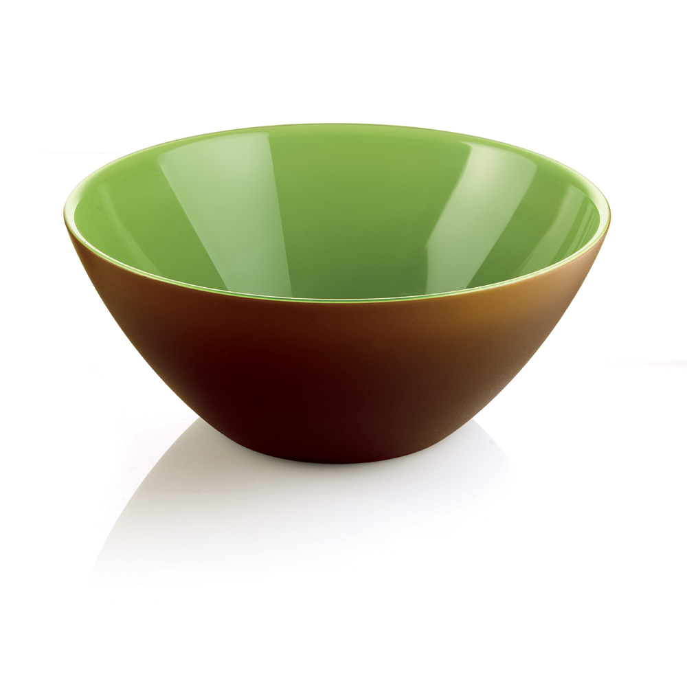 buy guzzini my fusion bowl  modern  minimalist design -  guzzini my fusion bowl  modern  minimalist design