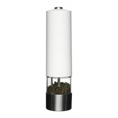 Sagaform Electric Pepper Mill Automatic Salt Pepper Grinders UK