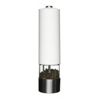 Sagaform Electric Pepper Mill Automatic Salt Pepper Grinders Uk