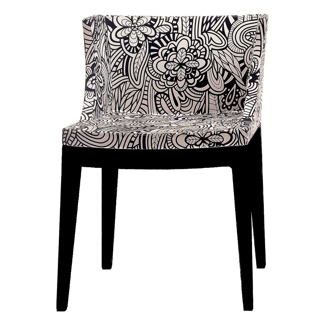 buy the kartell mademoiselle missoni cartagena chair online -  kartell mademoiselle missoni cartagena chair