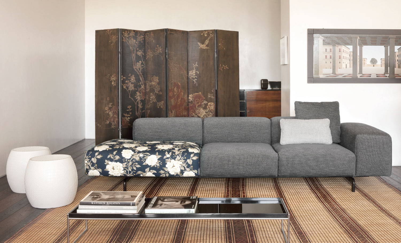 Kartell Largo Sofa   Perfect For The Modern Living Environment