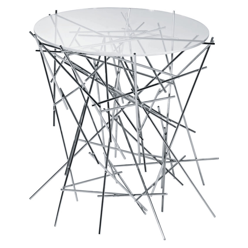 Great Alessi Blow Up Small Table (FC09) (Campana Brothers)   FREE Shipping ...