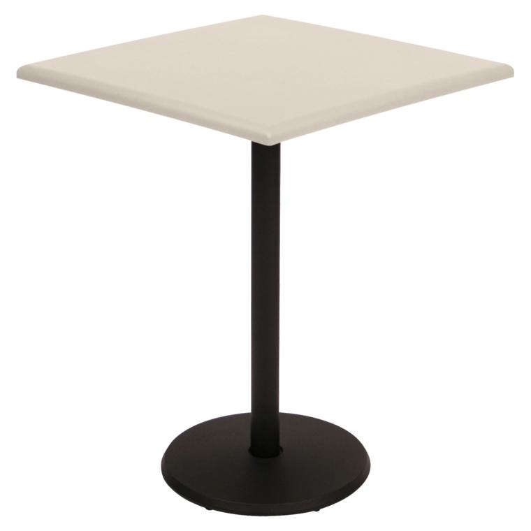 Delicieux Fermob Concorde Premium Square Pedestal Table (57cm)