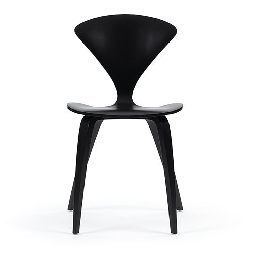 cherner side chair plywood designed by norman cherner cherner side chair csc05