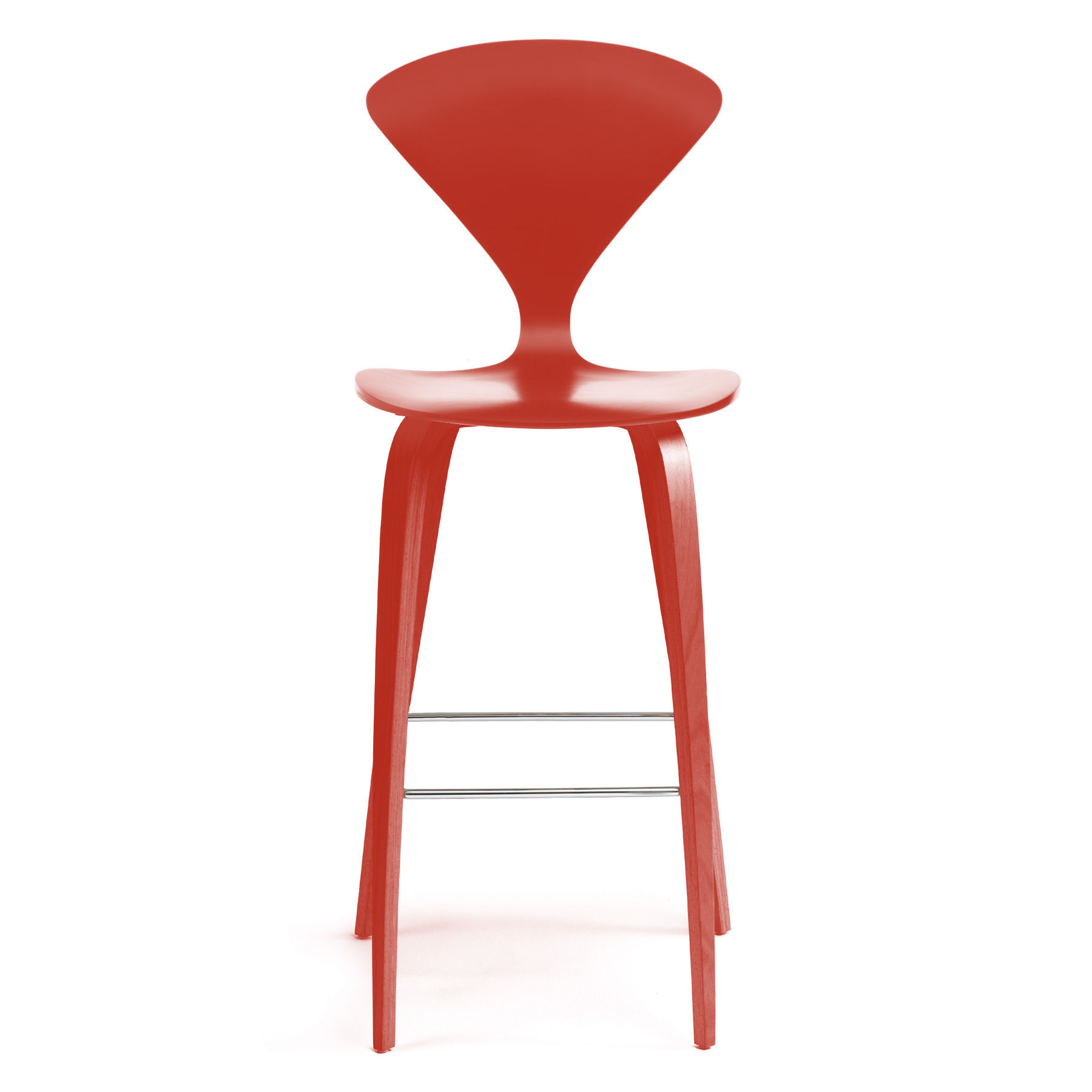 Design Cherner Counter Stool counter stool with wooden legs the original cherner original