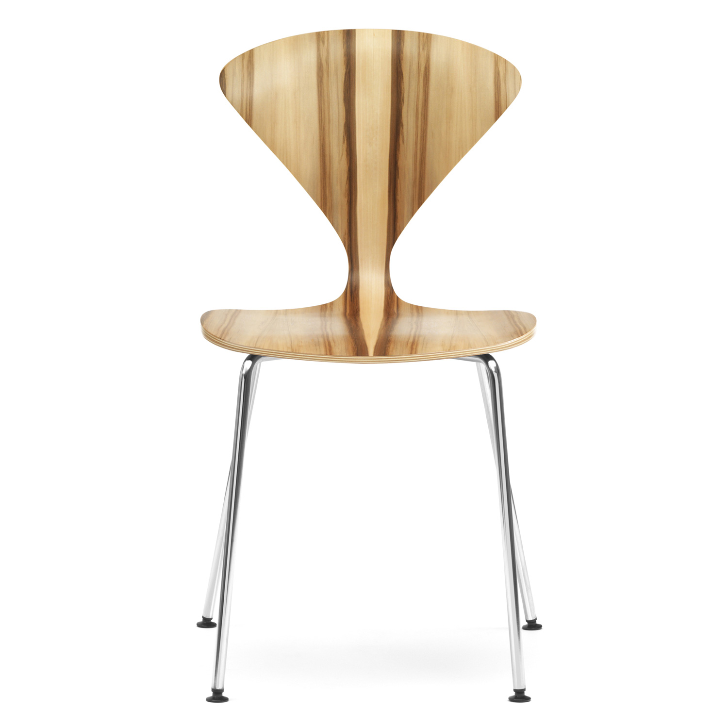 cherner chair wood stacking chrome legs cherner chair wood stacking chrome legs
