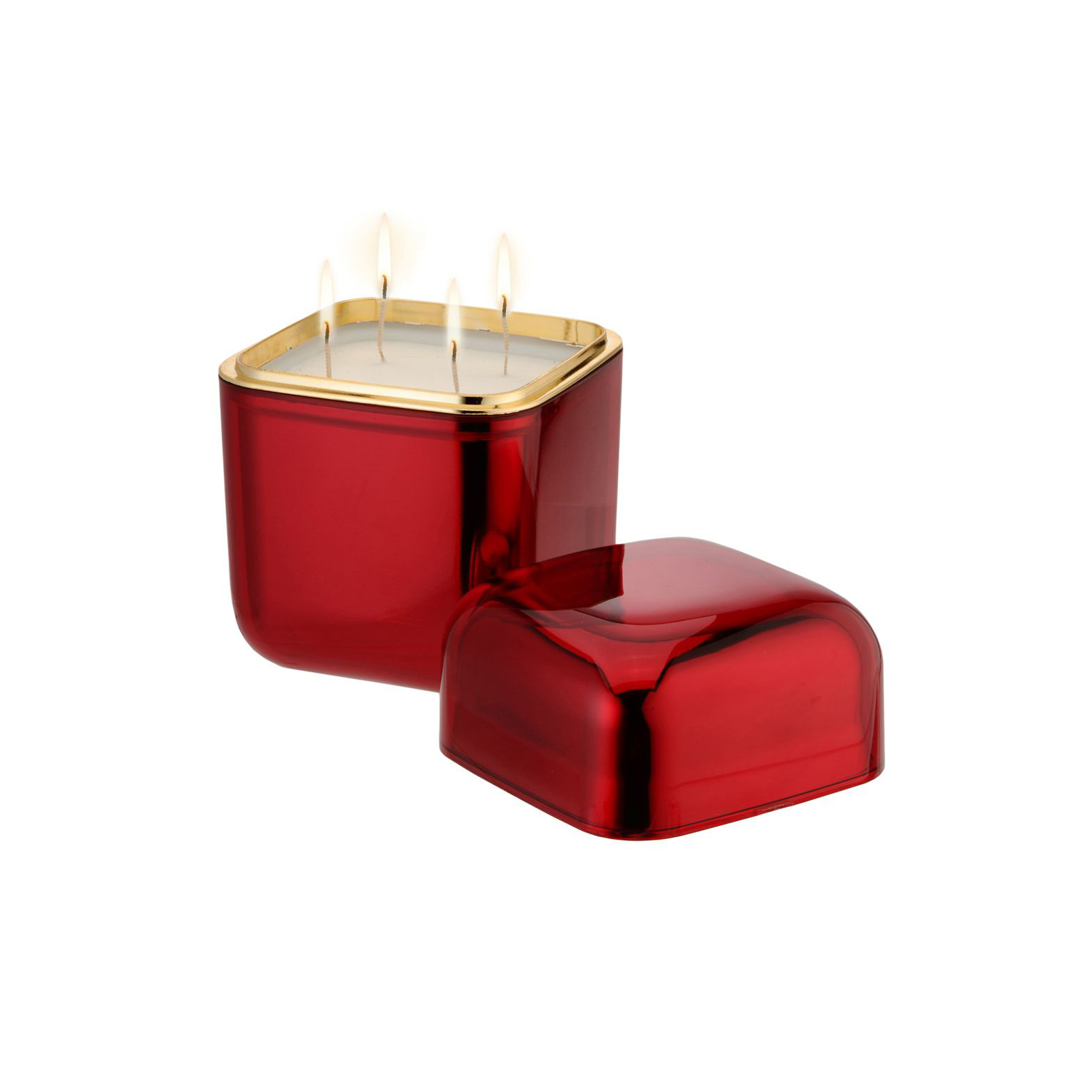Kartell Oyster Scented Candle - Available in 8 Exotic Fragrances