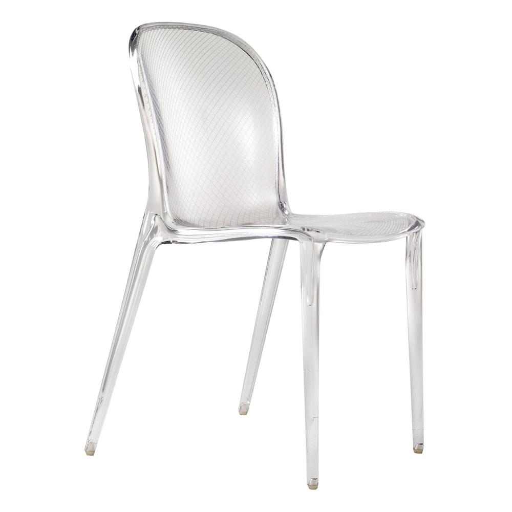 buy the kartell thalya chair online - kartell thalya chair