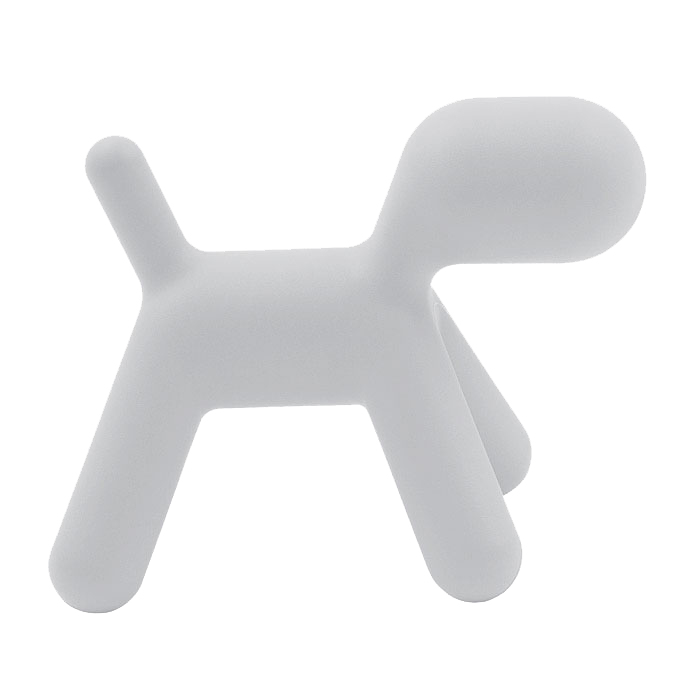 ... Magis Me Too Puppy Small Stool Chair ...