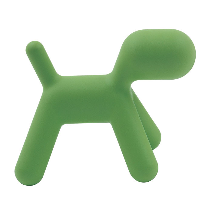 Beau ... Magis Me Too Puppy Small Stool Chair ...