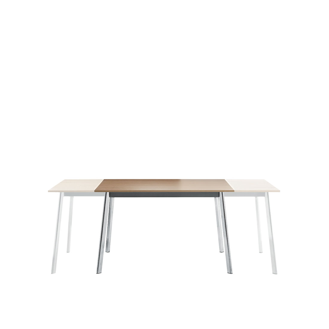 Magis Deja Vu Small To Extra Large Extendable Table