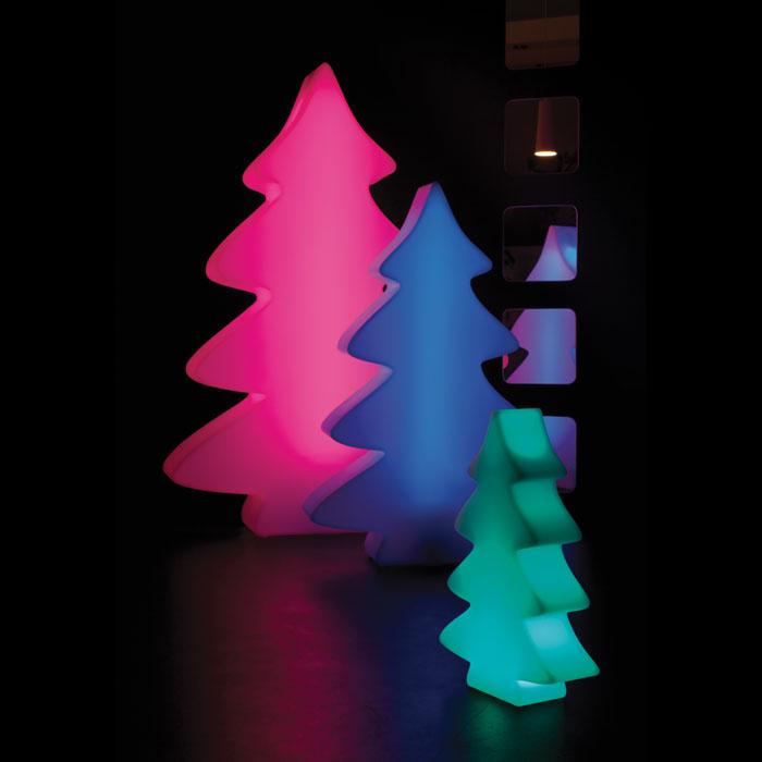 tree year lamp mini lighting xmas product christmas flashing halloween night led trees light party rbvajfmt lights new