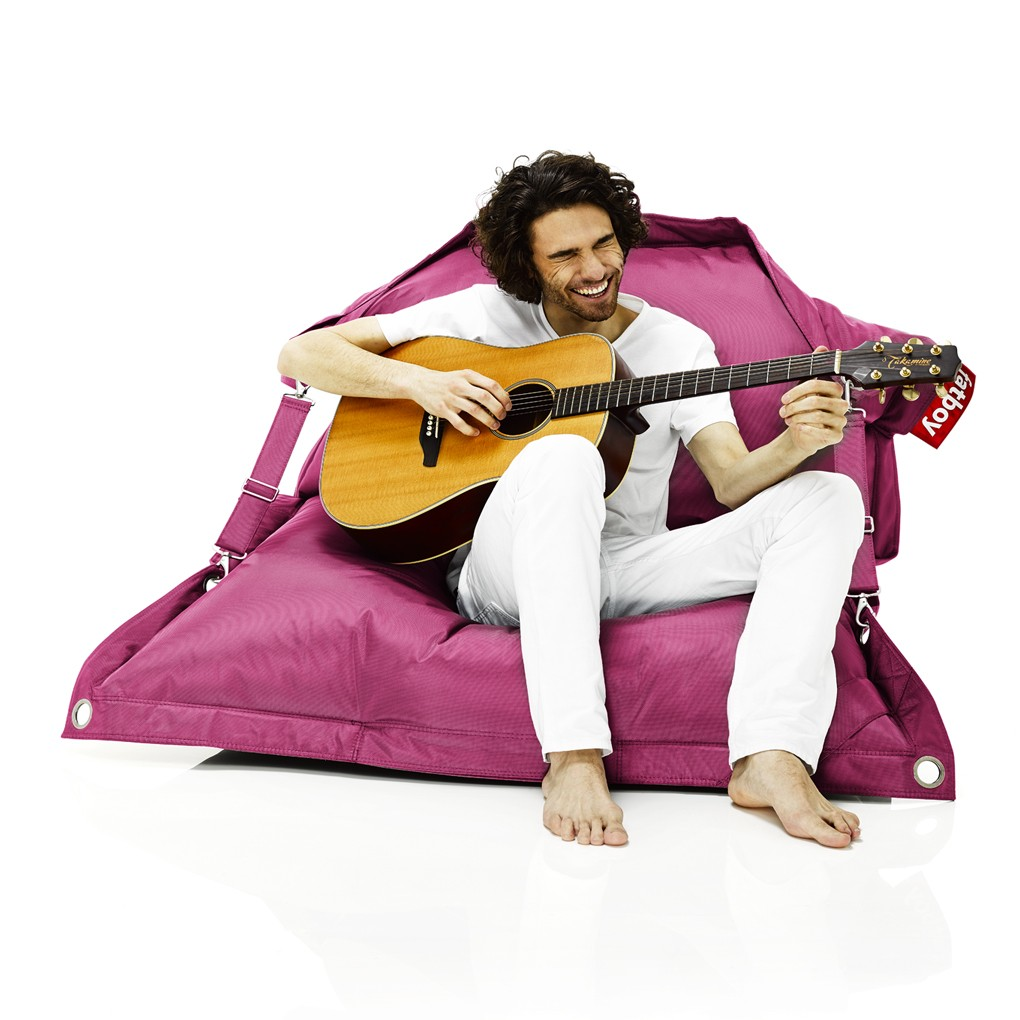 Fatboy Buggle Up Bean Bag - Buggle Up Bean Bag
