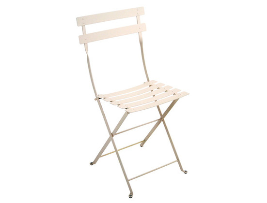 fermob folding metal bistro chair 28 vibrant colours free shipping