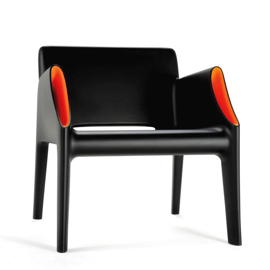 Magic Hole Armchair by Philippe Starck - FREE Shipping