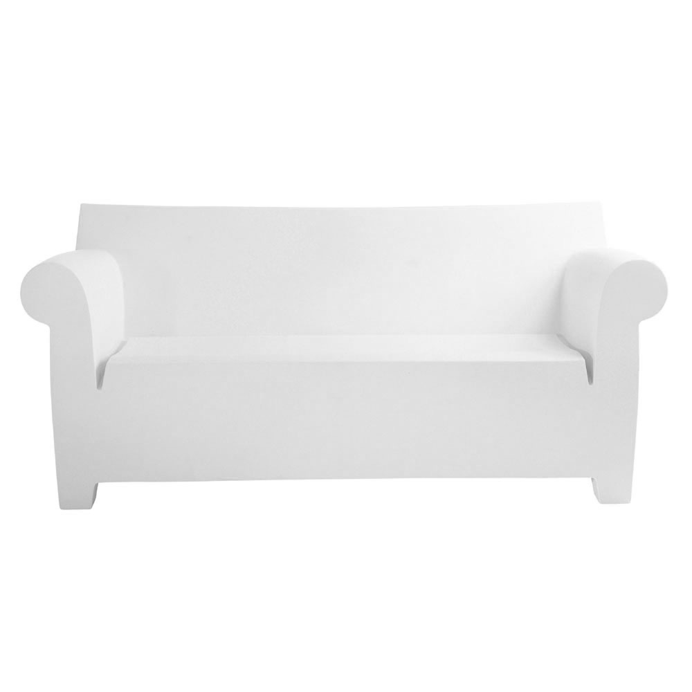 kartell bubble club outdoor sofa sale designed by philippe starck