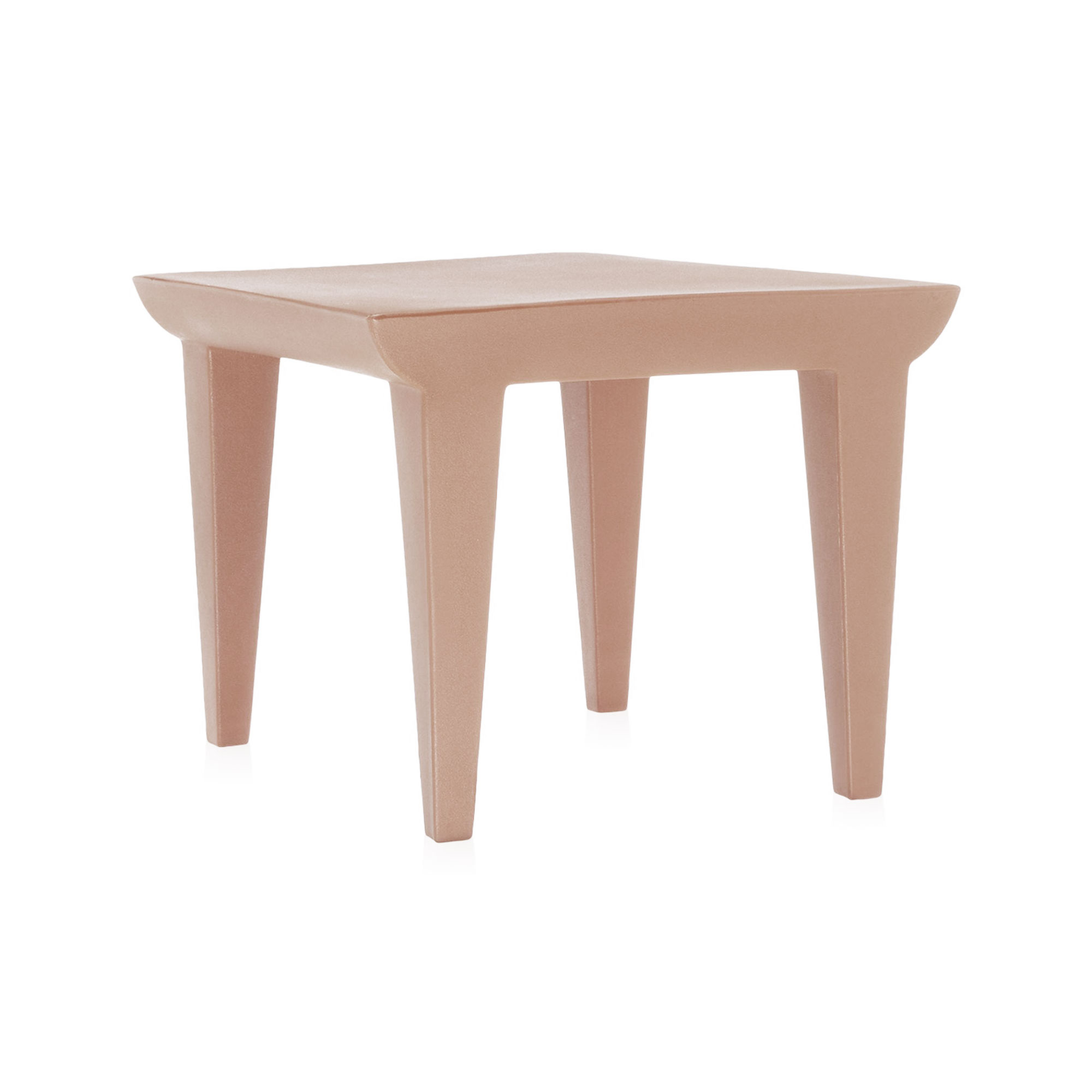 Kartell Bubble Club Low Side Table (Philippe Starck) - FREE Shipping