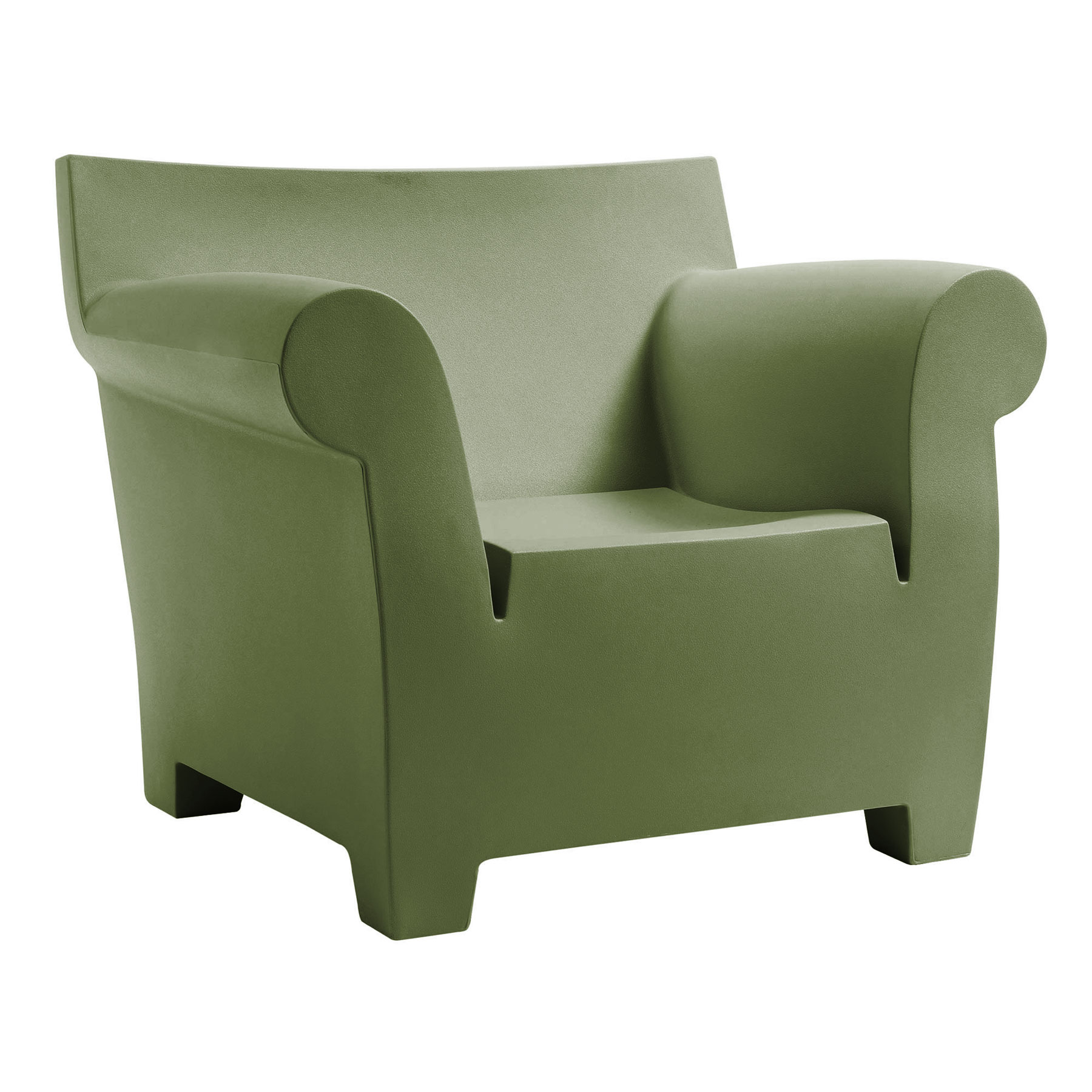 ... Kartell Bubble Club Armchair Sale   By Philippe Starck ...