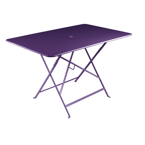 Fermob Bistro 117 X 77cm Folding Table ...