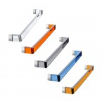 Kartell Long Towel Rail
