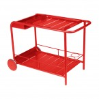 Fermob Luxembourg Side Bar Serving Trolley