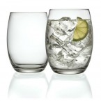 Alessi Mami XL Set of 2 Long Drinks Tumblers