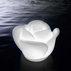 Myyour Baby Love Waterproof Light - A Rose-Shaped Floating Lamp