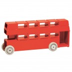 Magis Me Too ArcheToys London Bus