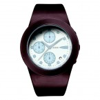 Alessi Calumet Chronograph Watch AL1011